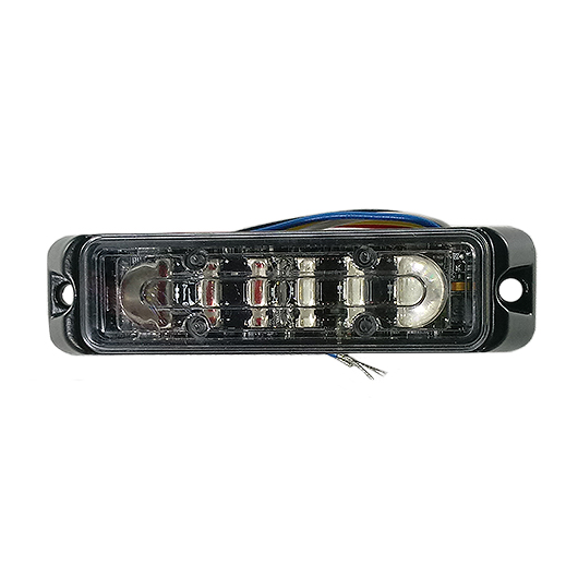 Vehicle Strobe Lights >> Lin 6 Led Strobe Light
