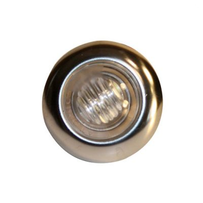 3/4 Grommet Mount LED Light
