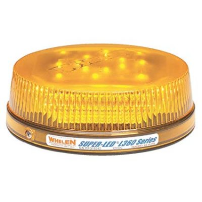 Whelen Amber LED Beacon