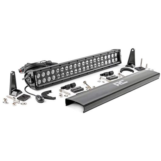20 inch Cree LED Light Bar