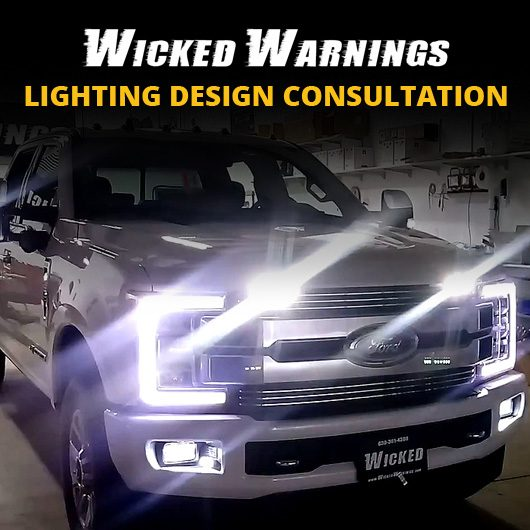 Vehicle Lighting Design Consultation