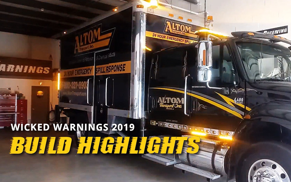 2019 Strobe Warning Light Installs, Highlights & New Products